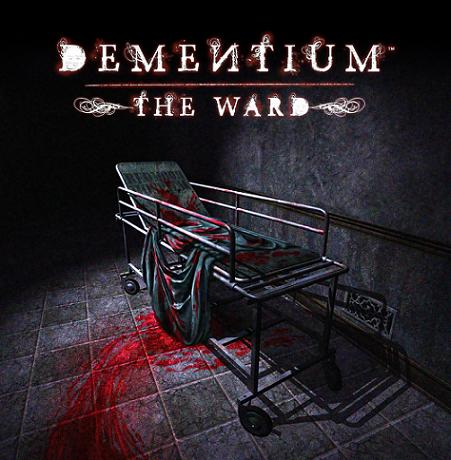 Dementium The Ward Bloody Hospital