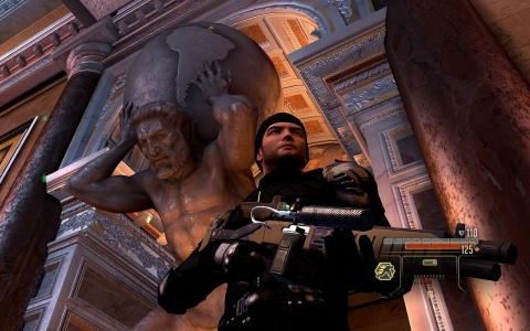 Alpha Protocol Michael Thorton Atlas Shrugged