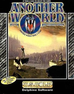 Another World Cover