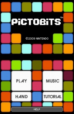 art Style Pictobits Cover
