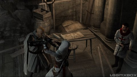 Assassins Creed Altair Robert De Sable