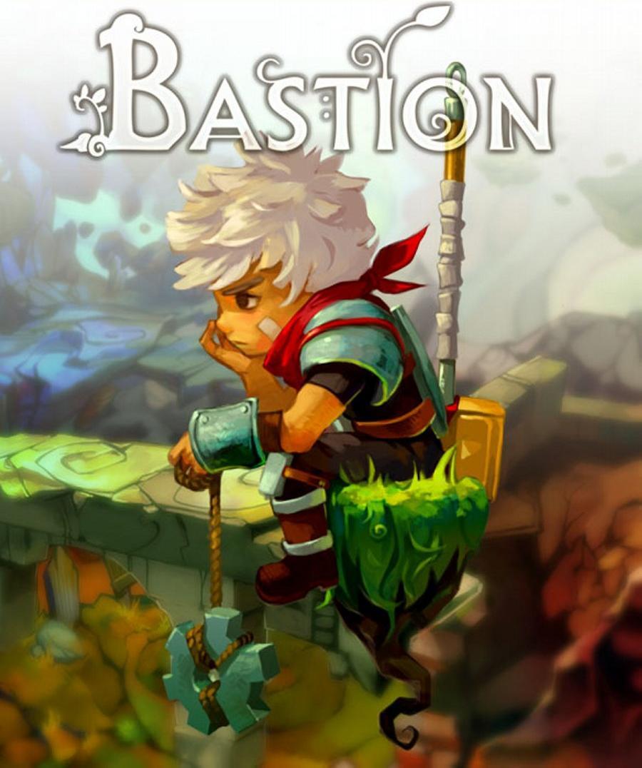 Bastion Original Soundtrack скачать