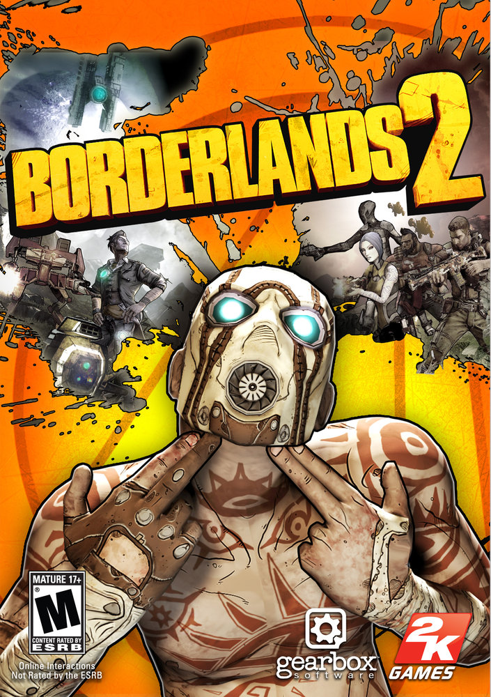 borderlands 2 cover borderlands 2 first hour review the first hour borderlands 2 the fridge fuse box at readyjetset.co