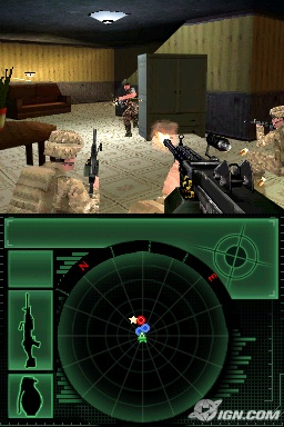 Call Of Duty Modern Warfare Mobilized Firefight