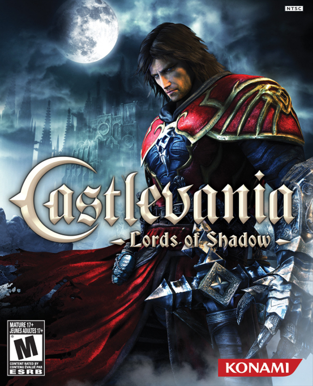 Castlevania: Lords of Shadow | First Hour Review | The First