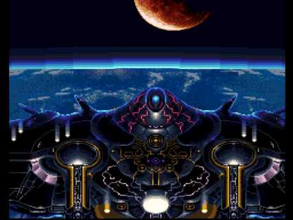 Chrono Trigger Black Omen
