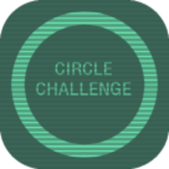 Circle Challenge Cover