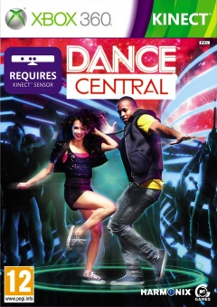 Dance Central Cover