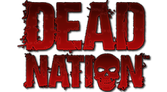 Dead Nation Cover