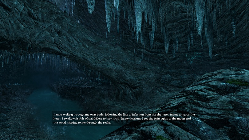 Dear Esther 06 Underground River
