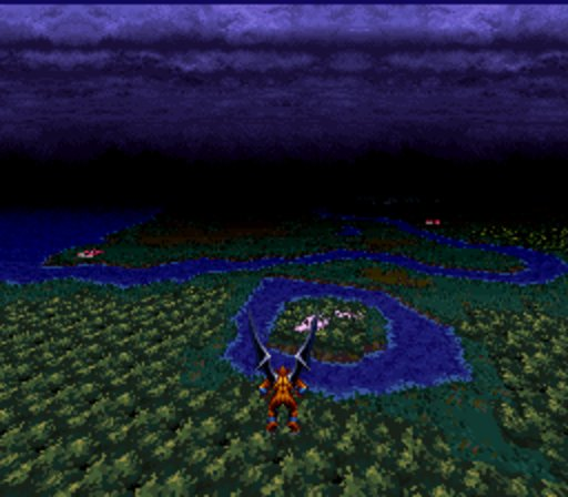 Best world map in a game neogaf flying around the world map in demons crest was really fun gumiabroncs Images
