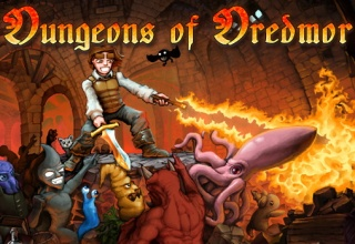 Dungeons of Dredmor Cover_0