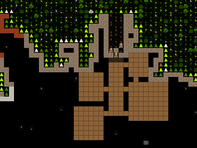 Dwarf Fortress Building Digging