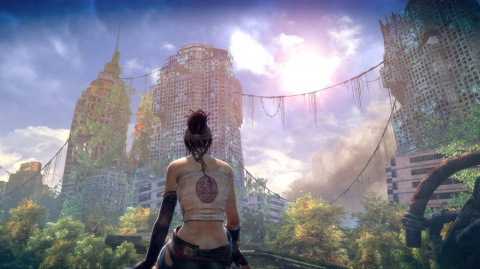 Enslaved Odyssey to the West Trip new York City