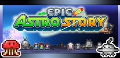 Epic Astro Story Cover