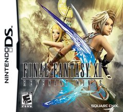 Final Fantasy XII: Revenant Wings Cover