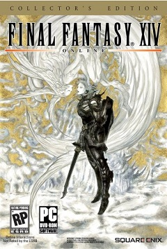 Ff14 Cover