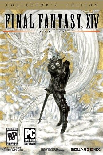 Final Fantasy XIV Beta Impressions | Blog | The First Hour