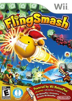 Flingsmash Cover