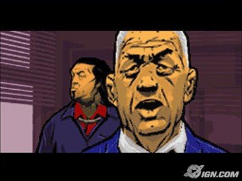 Grand Theft Auto Chinatown Wars Hsin Jaoming