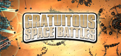 Gratuitous Space Battles Cover