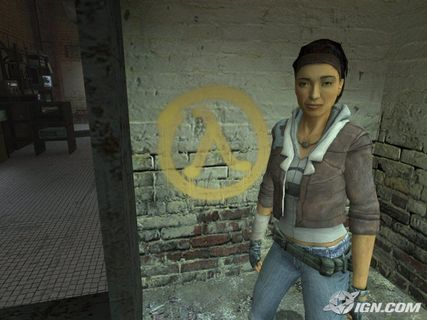 Half Life 2 First Hour Review The First Hour