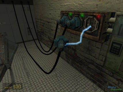 Half Life 2 Electrical Plugin