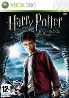 Harry Potter And The Half Blood Prince/harry Potter And The Half Blood Prince Cover