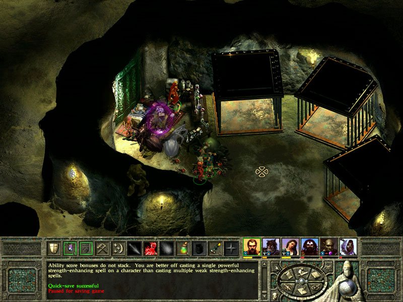 Icewind Dale Ii First Hour Review The First Hour
