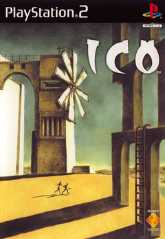 Ico Cover