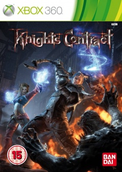 Knights Contract Cover