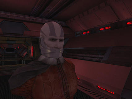 Knights Of The Old Republic Darth Malak