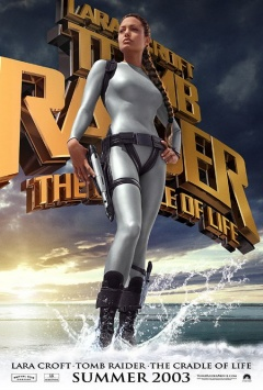 Lara Croft Tomb Raider Cradle of Life