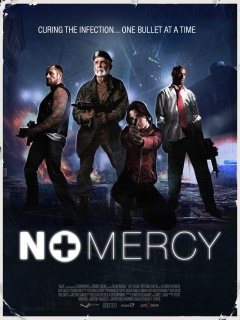Left 4 Dead no Mercy Poster