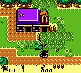 Legend of Zelda Links Awakening Koholint