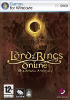 Lord Of The Rings Online/lord Of The Rings Online Cover