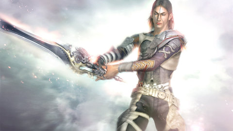 Lost Odyssey Kaim Perfect Strand Of Hair