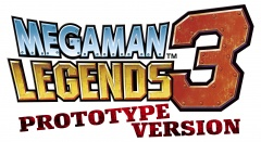 Mega man Legends 3 Prototype