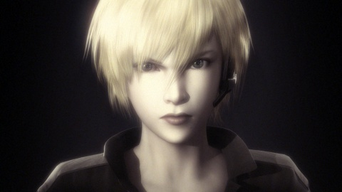 Metroid Other m Naive