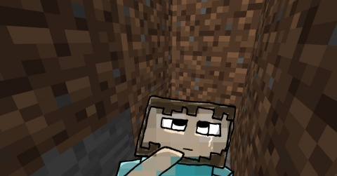 Minecraft Paul Abbamondi Hole