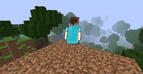 Minecraft Paul Abbamondi Nice View