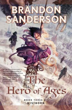 Mistborn Hero Of Ages Cover