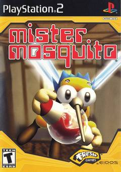 Mister Mosquito Cover