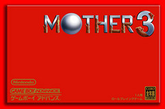 Mother 3 Cover