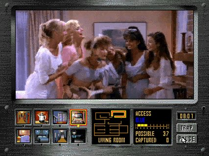 Night Trap Theme Song Dana Plato Dance