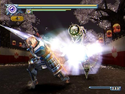 Onimusha Dawn Of Dreams Soki Critical