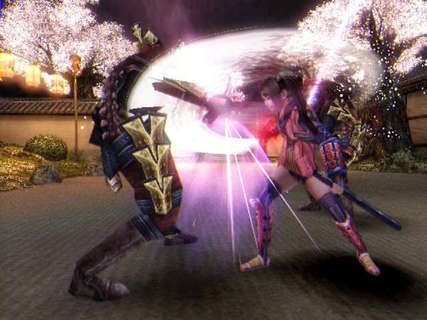Onimusha Dawn Of Dreams Yagyu Jubei Soki