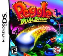 Peggle Dual Shot Cover