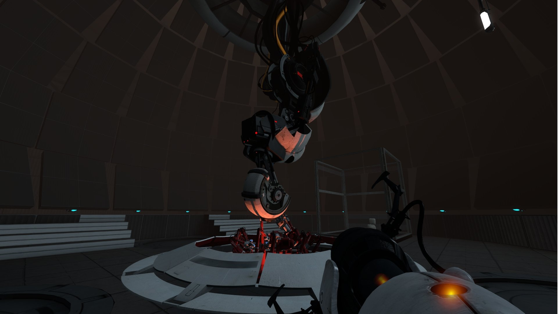 Portal 2 First Hour Review The First Hour