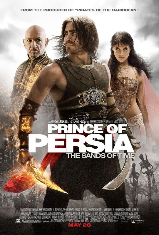 watch the prince of persia online